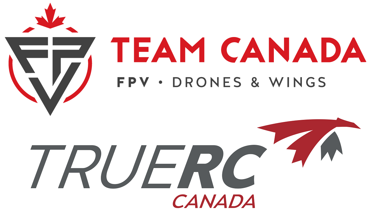 TrueRC Canada is pround sponsor of Team Canada!
