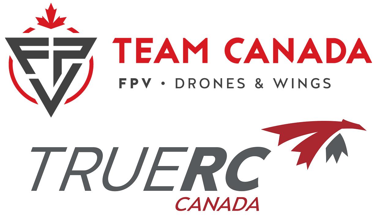 TrueRC Canada is pround sponsor of Team Canada!