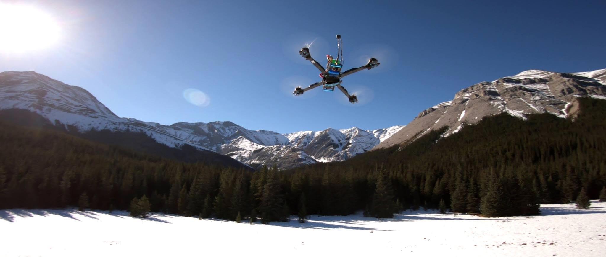 TrueRC Canada - Drones